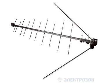 Антенна на телевизор