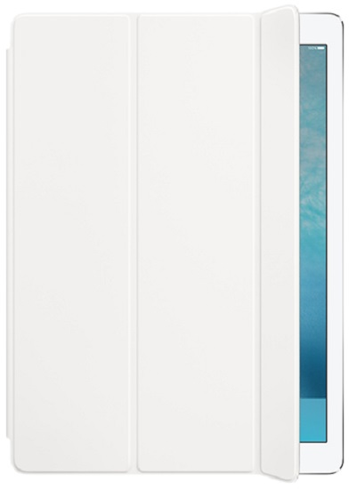 Чехол для iPad Pro 12.9 Apple Smart Cover White MLJK2ZM/A