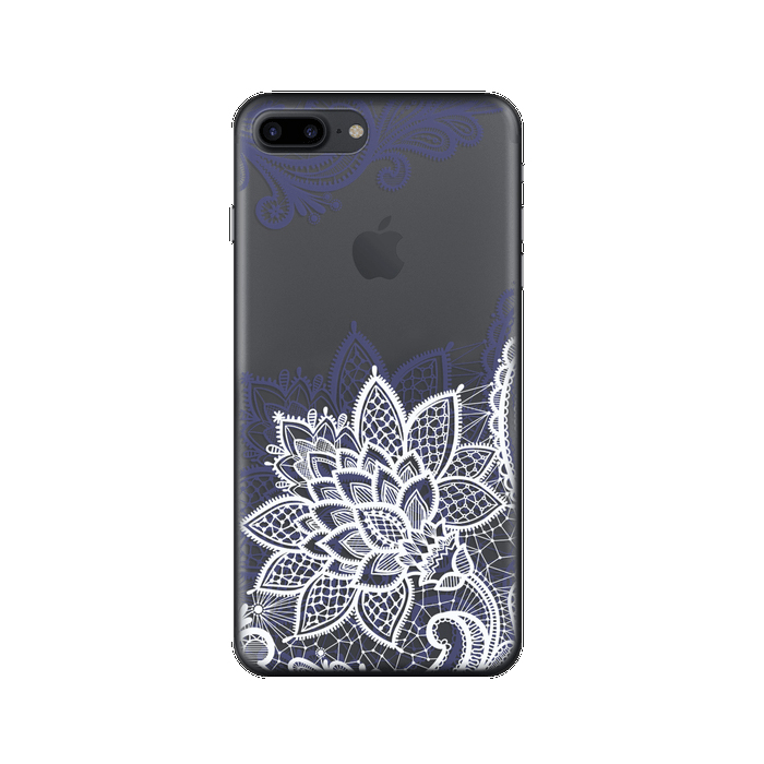 Чехол Deppa Art Case с пленкой для iPhone 7 Plus, Boho, Винтаж