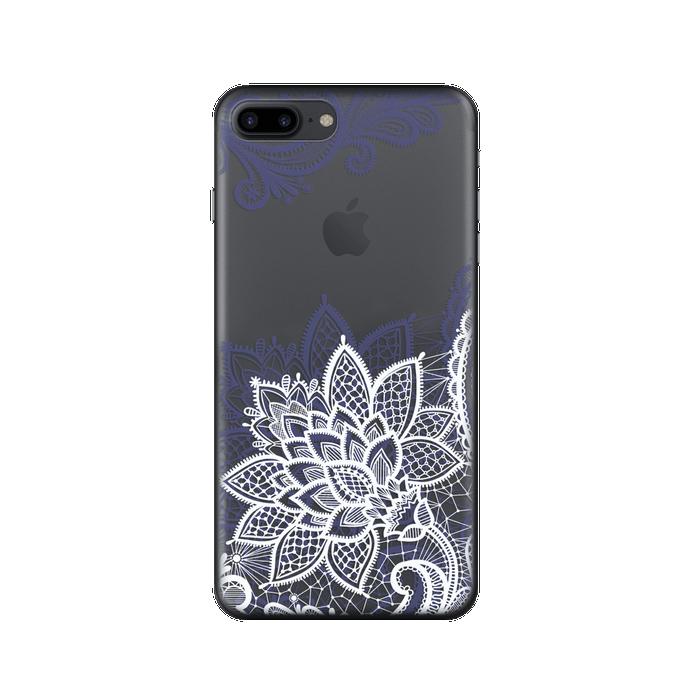 Чехол Deppa Art Case с пленкой для iPhone 7 Plus, Boho, Винтаж