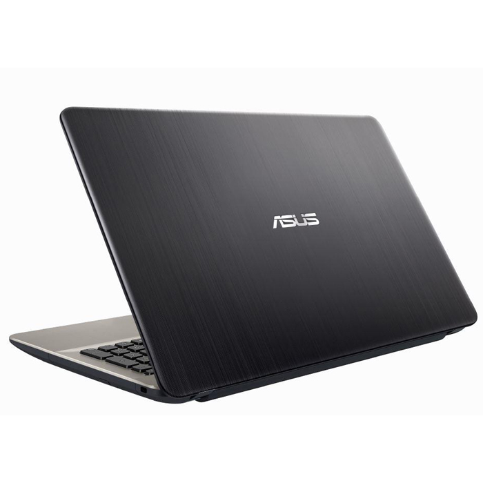 Ноутбук 15.6″ Asus X541SC Intel N3710/4Gb/500Gb/NV 810M 1Gb/15.6″/Win10 ( 90NB0CI1-M01260 )