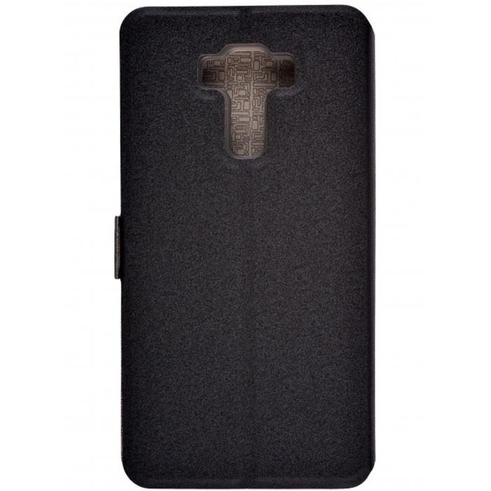 Чехол PRIME book case для Asus ZenFone 3 ZC551KL черный