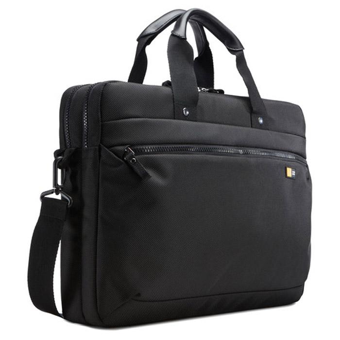 Сумка 15.6″ Case Logic Bryker BRYB-115, черная