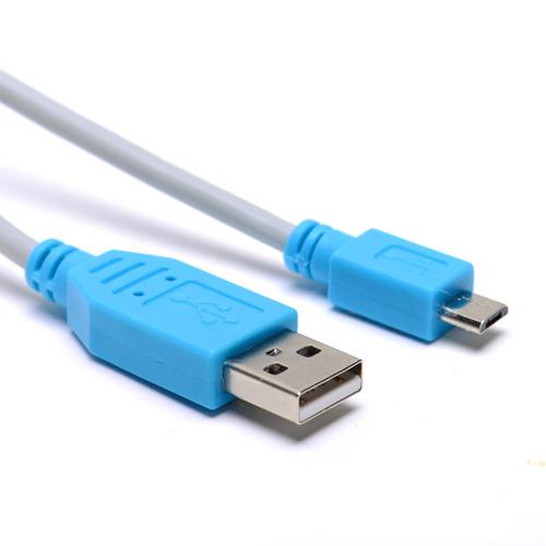 Кабель USB2.0 Am-microB 1м Vention ( VAS-A11-S100 )