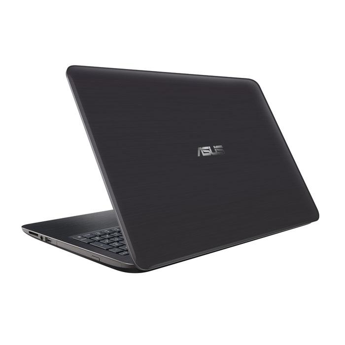 Ноутбук 15,6″ Asus X556UB Core i5 6200U/6Gb/1Tb/NV 940M 2Gb/15.6″/DVD/Cam/Win10 черный ( 90NB09R1-M00460 )