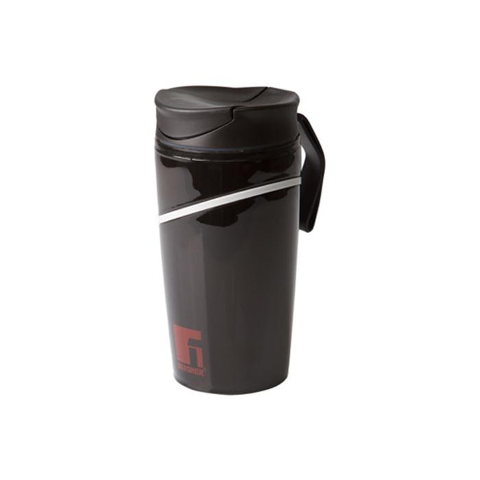 Кружка Bergner 5972 BG черная