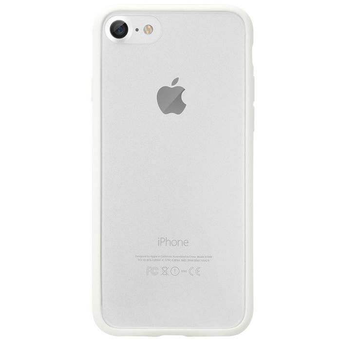 Чехол Ozaki O!coat Bumper для iPhone 7, белый