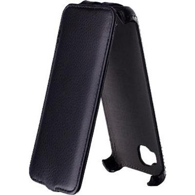 Чехол Partner Flip Case для Fly IQ4601 Era Style 2, черный