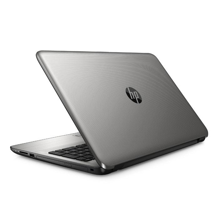 Ноутбук 15.6″ HP 15-ba015ur AMD A8 7410/6Gb/500Gb/AMD R5 M430 2Gb/15.6″ FullHD/DVD/Win10 серый ( Y5L32EA )