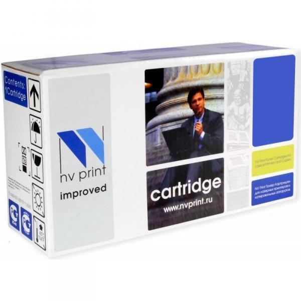 Картридж NV-Print NVP-CE322A Yellow