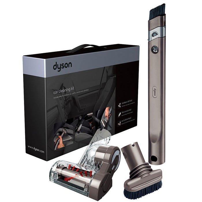 Набор насадок Dyson Car cleaning kit