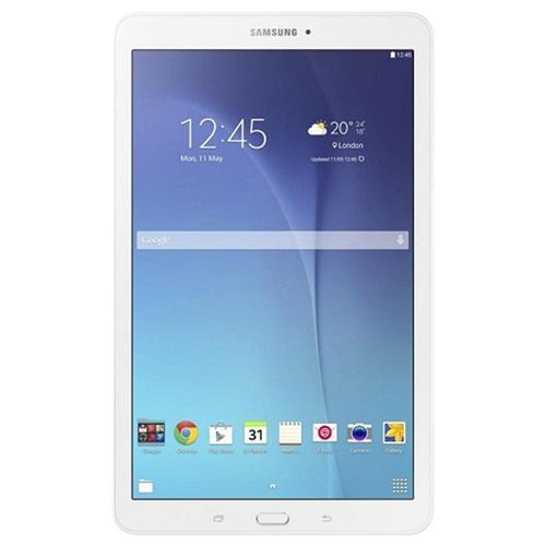 Планшетный компьютер Samsung Galaxy Tab E 9.6 SM-T561 8Gb white