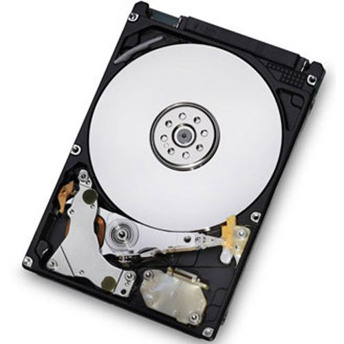 Жесткий диск 2.5″ SATA3 500Гб Hitachi Travelstar Z7K500 7200 rpm 32 Мб ( HTS725050A7E630 _0J38075 ) OEM