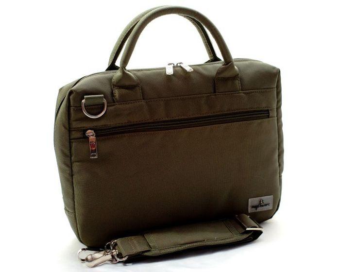 Сумка 12″ Bagspace MF-622-12GN зеленая