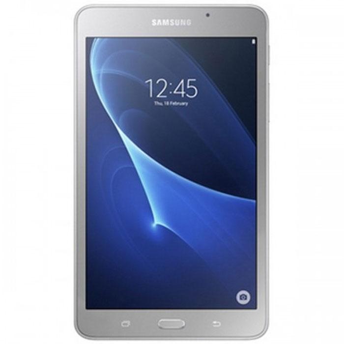 Планшетный компьютер Samsung Galaxy Tab A 7.0 SM-T285 8Gb silver