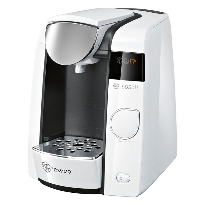 Капсульная кофемашина Bosch TAS 4504