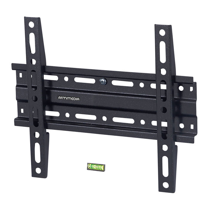 Кронштейн для ТВ ARM Media PLASMA-5 new 15-47″ до 40 кг Vesa до 200×200