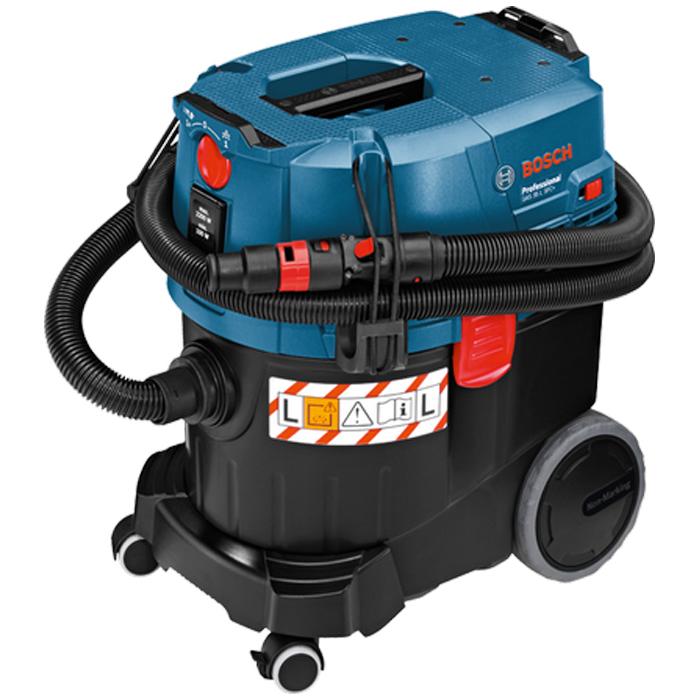 Хозяйственный пылесос Bosch GAS 35 L SFC+ 06019C3000