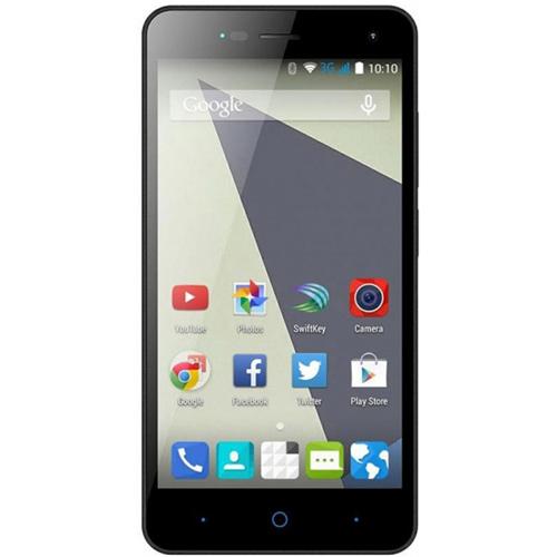 Смартфон ZTE Blade GF3, черный