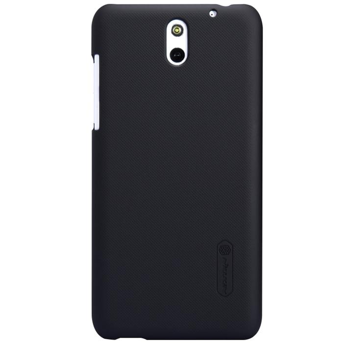Чехол Nillkin Super Frosted Shield для HTC Desire 610, черный