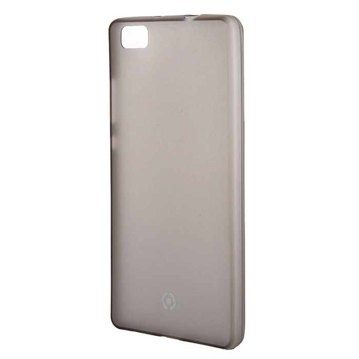 Чехол Celly Frost для Huawei Ascend P8 Lite серый