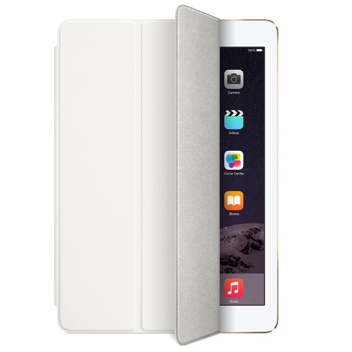 Чехол для Pad Mini/iPad Mini 2/iPad Mini 3 Smart Cover White MGNK2ZM/A