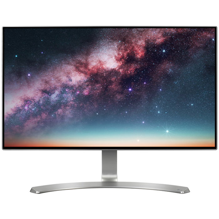 Монитор ЖК LG 24MP88HV-S 24″ black VGA HDMI