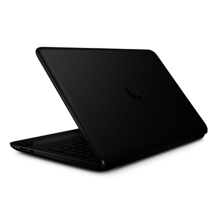 Ноутбук HP 15-ay044ur Intel N3710/4Gb/500Gb/15.6″/AMD R5 M430 2Gb/DOS Black ( X5B97EA )