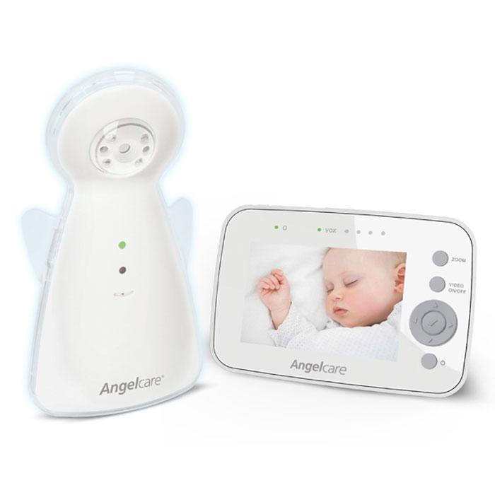 Видеоняня AngelCare с 3,5″ LCD дисплеем AC1320
