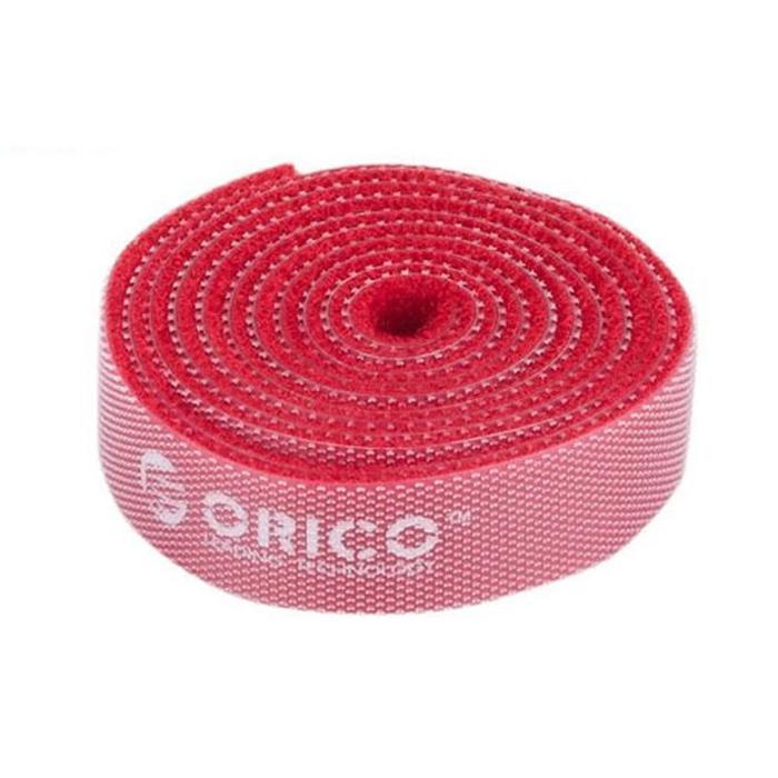 Стяжка 1.5cм x 1м Orico Красный