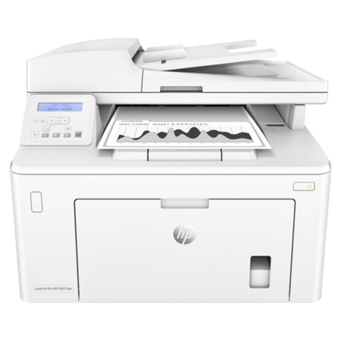 МФУ HP LaserJet Pro M227sdn G3Q74A лазерное