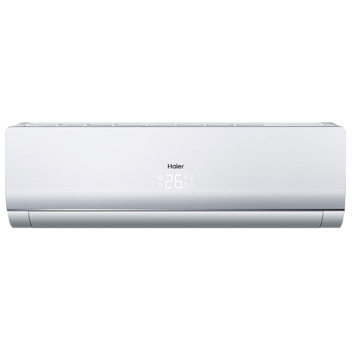 Кондиционер Haier AS09NS3ERA/1U09BS3ERA белый