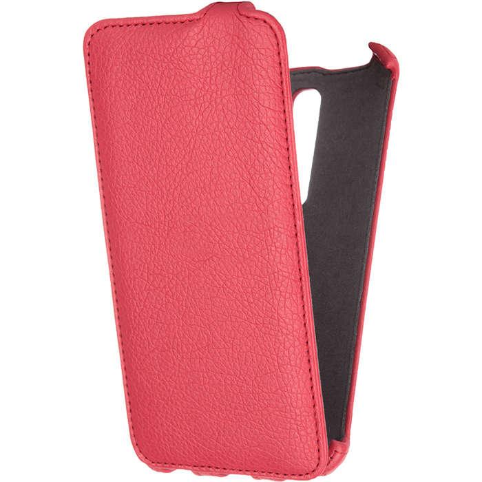 Чехол Gecko для Asus ZenFone 2 ZE550MLZE551ML, красный