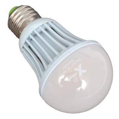 Светодиодная LED лампа X-flash Bulb E27 5.5W 220V белый свет, диммируемая