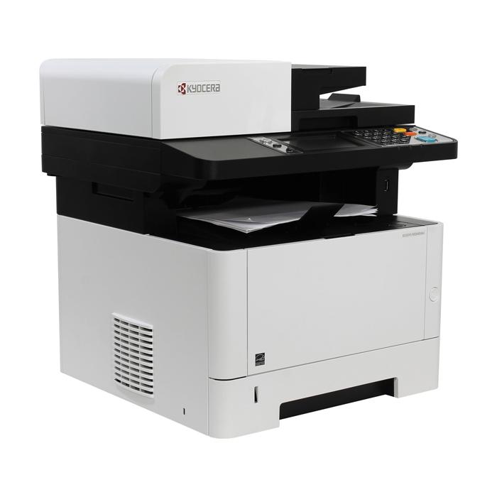 МФУ Kyocera Ecosys M2640IDW лазерное