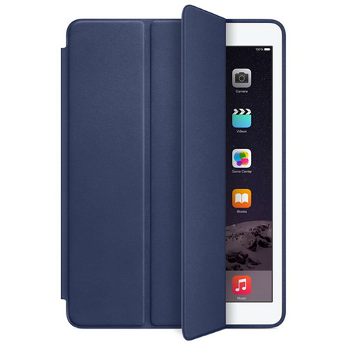 Чехол для iPad Air 2 Apple Smart Case Midnight Blue MGTT2ZM/A