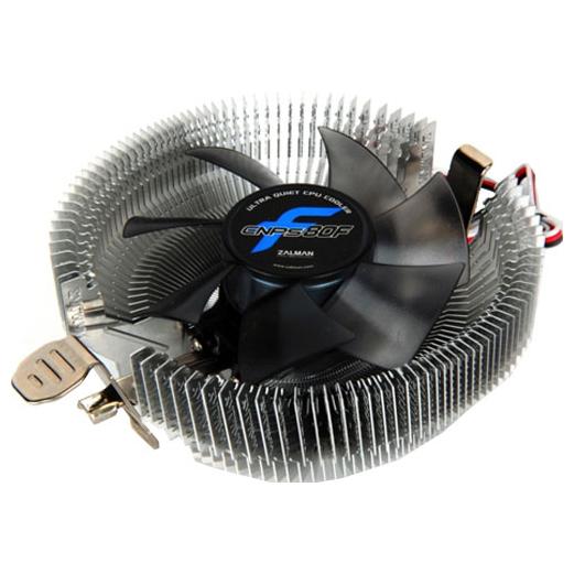 Устройство охлаждения(кулер) Zalman CNPS80F S775, S1150/1155/S1156, AM2, AM2+, AM3/AM3+/FM1, FM2, S754, S939, S940 ( CNPS80F )