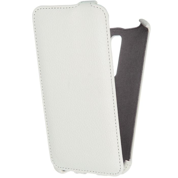 Чехол Gecko для Asus ZenFone 2 ZE550MLZE551ML, белый