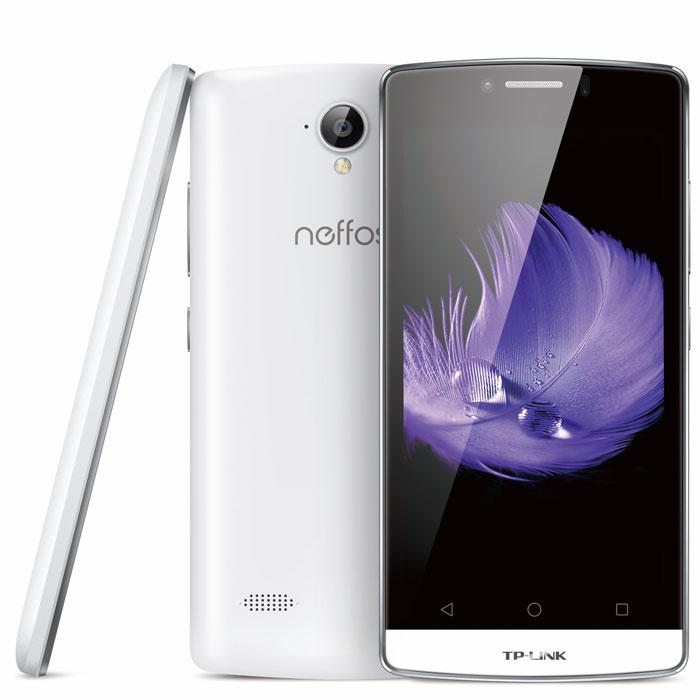 Сотовый телефон Neffos C5L White