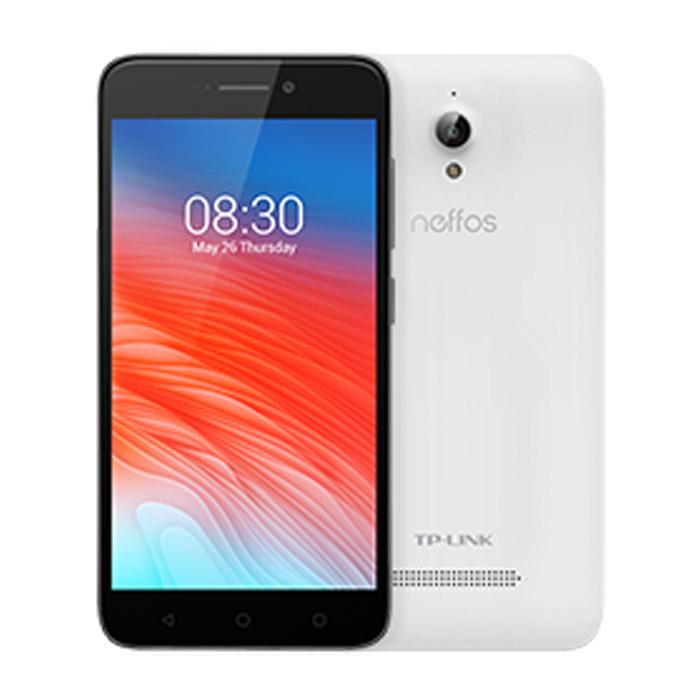 Сотовый телефон Neffos Y5 White