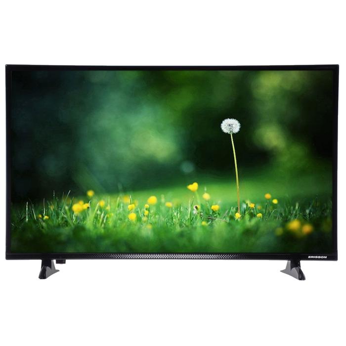Телевизор ЖК 32″ Erisson 32LES77T2 черный