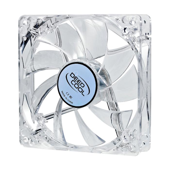 Вентилятор 120мм Deepcool Xfan 120L/W