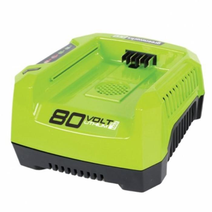 Зарядное утройство Greenworks 80V G80C 2902507