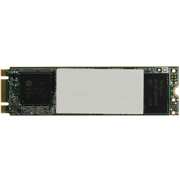 Накопитель SSD M.2 SATA3 480Гб Intel 540-Series [SSDSCKKW480H6X1]