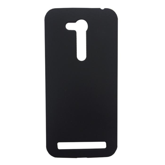 Чехол skinBOX 4People Shield case для Asus ZenFone Go ZB452KG/ZB450KL черный