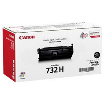 Картридж Canon 732 Black