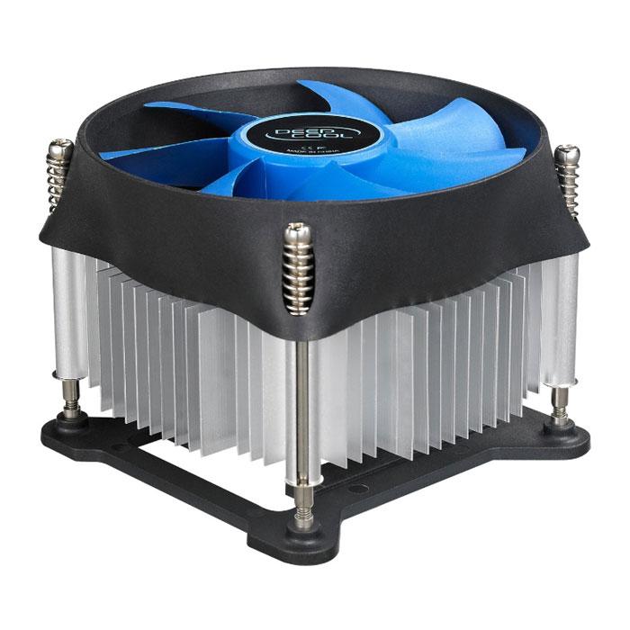 Устройство охлаждения(кулер) Deepcool 1156/1155/1150/1151 низкопрофильный( Theta 20 )