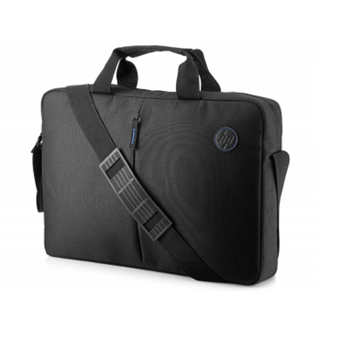 """Сумка 15.6"""" HP Value Topload Case, черная ( T9B50AA )"""