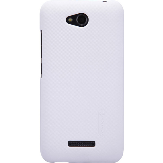 Чехол Nillkin Super Frosted для HTC Desire 616, белый