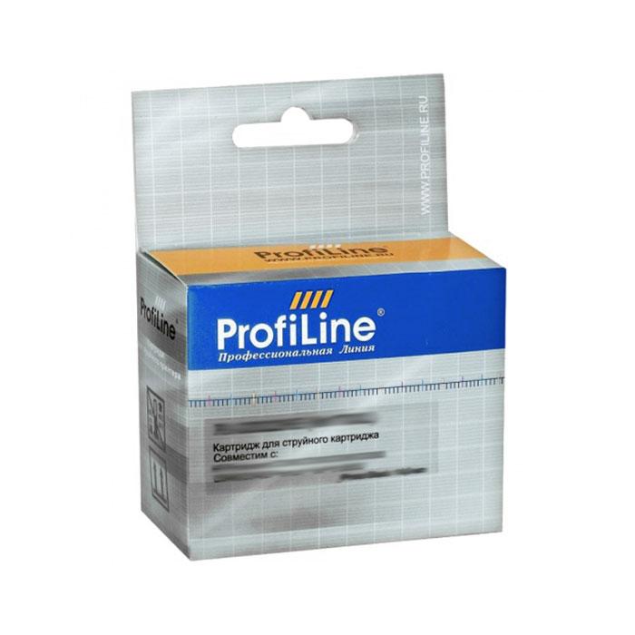 Картридж ProfiLine PL-LC569XL-BK